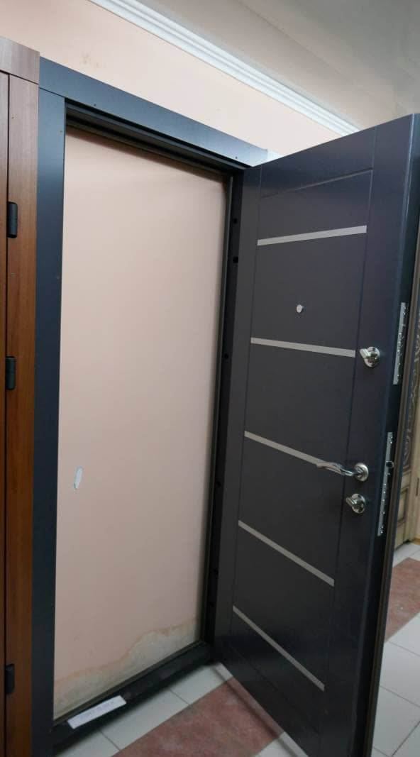Фото входных дверей серии Элит Плюс
