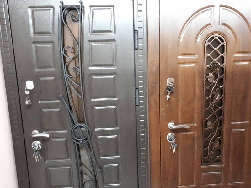 Входные двери Одесса